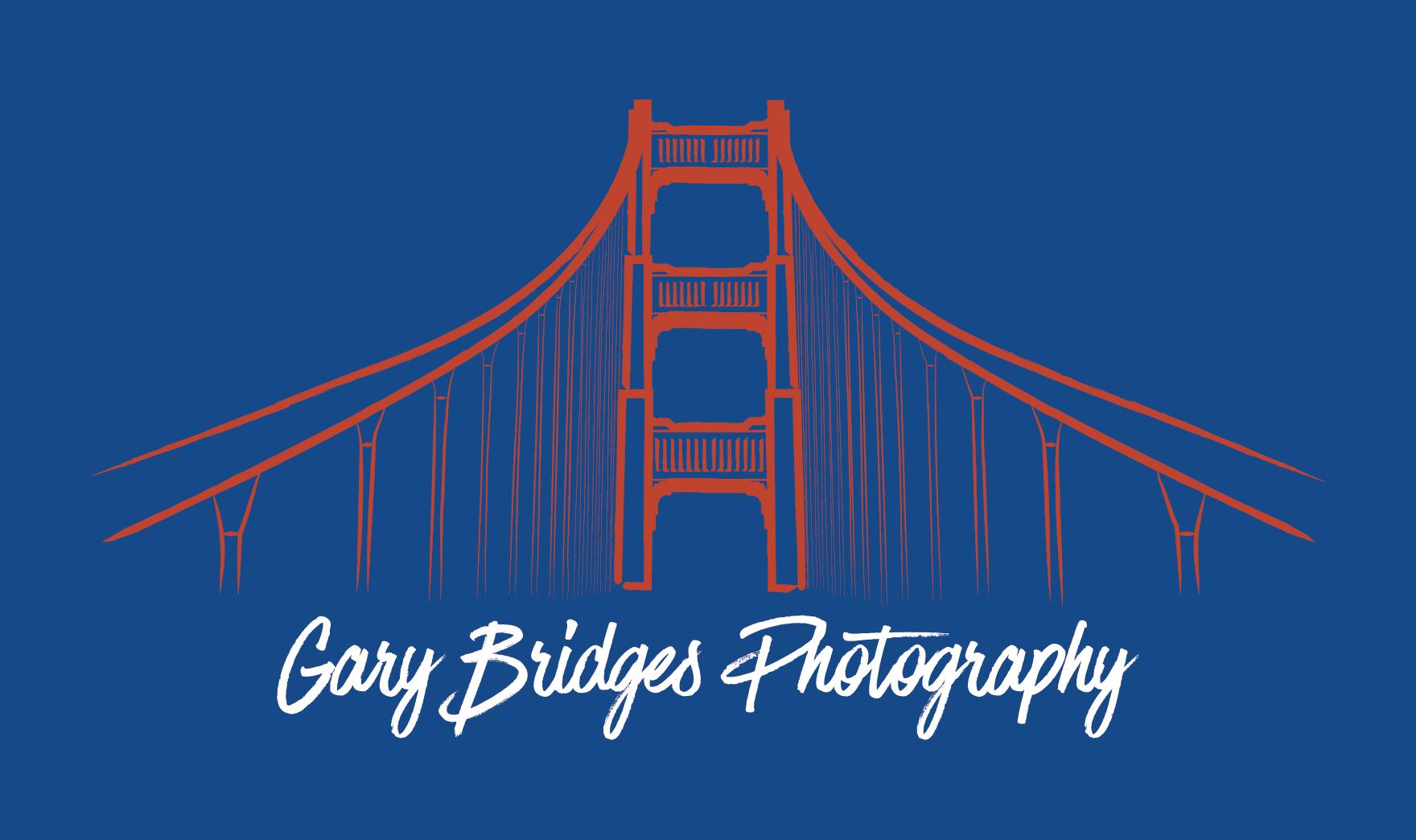 Gary Bridges Branding