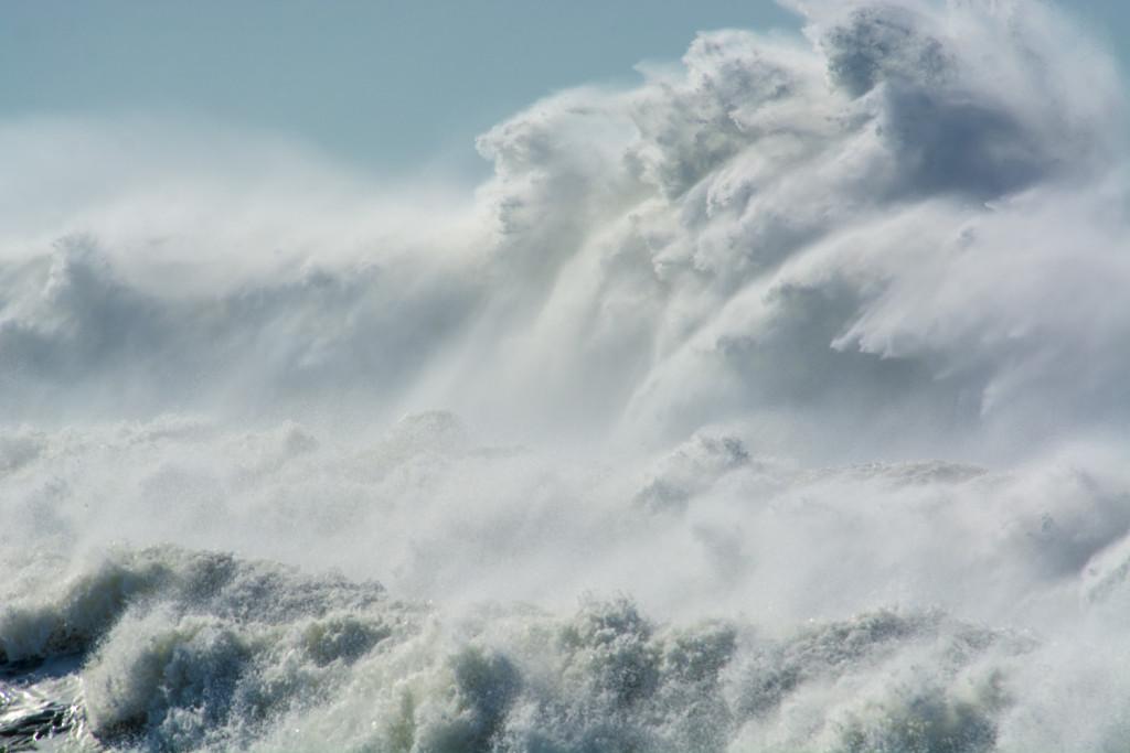 Gary Bridges, Mavericks Water Wall