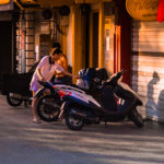 Gary Bridges Photography, Saigon Shadows at Twilight